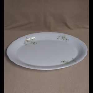 Homer Laughlin Vintage Colonial 15inch Platter